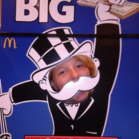Photo taken at McDonald's by Sabrina S. on 10/5/2012