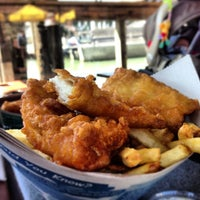 Pajo's Fish & Chips The Wharf
