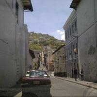 Foto tomada en Boulevard 24 De Mayo por Alessandro f. el 10/10/2012