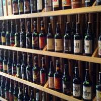Photo taken at U St Wine & Beer by Morgan S. on 3/11/2013
