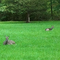 Photo taken at Eagle Creek Park by Adrienne on 9/23/2012