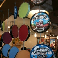 Photo taken at Ben & Jerry's by Lerna on 5/26/2013