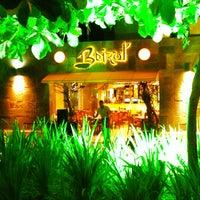 Photo taken at Restaurante Beirut by Liz V. on 8/26/2013