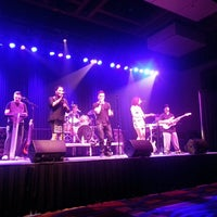Photo taken at Vee Quiva Hotel & Casino by Bryan A. on 9/1/2013
