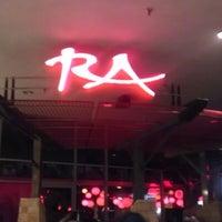 Photo taken at RA Sushi Bar Restaurant by Bryan A. on 12/31/2012