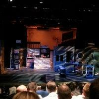 Photo taken at Phoenix Theatre by Bryan A. on 8/24/2013