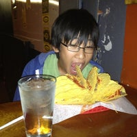 Photo taken at Knickerbockers by Kathryn K. on 10/5/2012