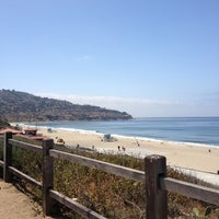 Photo taken at Torrance Beach by Craig Y. on 4/29/2013