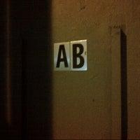 Foto diambil di Attaboy oleh Matthew T. pada 3/14/2013