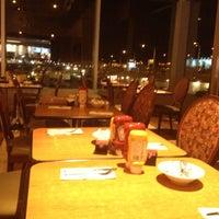 Photo taken at Moe's Deli & Bar by Scott W. on 12/5/2012