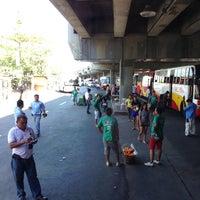 Photo taken at South Luzon Bus Terminal by Allan A. on 2/14/2013