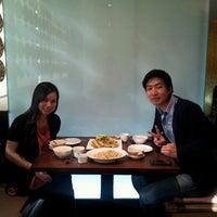 Photo taken at Yum China by Tee-ah on 4/14/2013