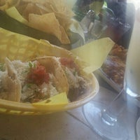Photo taken at El Torito by Crystal L. on 7/22/2015