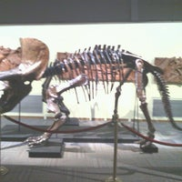 Photo taken at Mid-America Science Museum by Ed G. on 10/27/2013