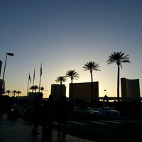 Photo taken at Las Vegas Convention Center by Santiago V. on 3/1/2013