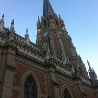 Foto tirada no(a) Catedral de San Isidro por NiCo D. em 12/25/2012