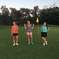 Photo taken at Arrowhead Golf Club by Allie U. on 8/17/2016