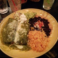 Photo taken at El Cholo by Mark on 1/21/2014