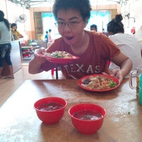 Photo taken at Mie ace by E!® L. on 5/8/2015