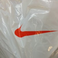 Photo taken at Nike Factory Store by Jardiel H. on 3/15/2013