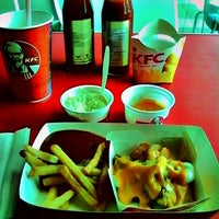 Photo taken at KFC by Moiselle Allyza T. on 5/12/2014