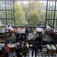 Photo taken at Romita Comedor by Gerardo L. on 10/20/2012