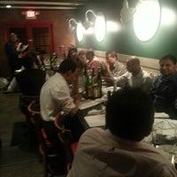 Foto scattata a Nicky's Firehouse Italian Restaurant & Pizzeria da Amy E. il 10/8/2013
