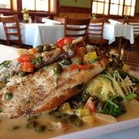 Photo taken at Romano's Macaroni Grill by Melissa C. on 1/8/2013