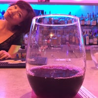 Photo taken at Blue Ribbon Bar & Grill by Melissa C. on 3/28/2015