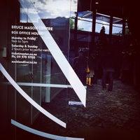 Photo taken at Bruce Mason Centre by Stephen J. on 12/3/2014