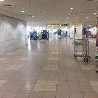Photo taken at Arrival Hall by Captain R. on 7/12/2017