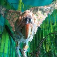 Снимок сделан в Музей кукол пользователем Lilia G. 5/14/2015