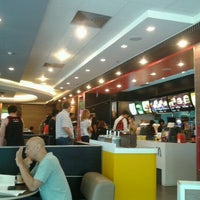 Photo taken at McDonald's & McCafé by Cassandra P. on 9/16/2012