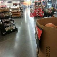 Photo taken at Walmart Supercenter by Joy M. on 10/22/2011