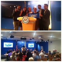 Photo taken at United States Mission to the United Nations by Josephine D. on 8/19/2014