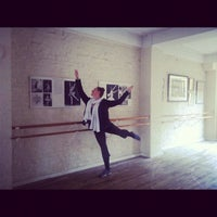 Photo taken at Royal Academy of Dance by Josephine D. on 10/23/2012