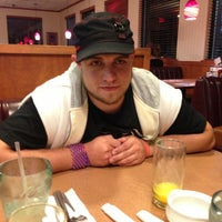 Photo taken at Denny's by Dave C. on 8/18/2013