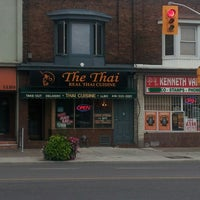 Photo taken at The Thai by Umar M. on 9/20/2012