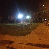 Photo taken at Dadaloğlu Parkı by M'ustafa Ç. on 6/14/2016