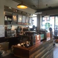 Photo taken at Starbucks by Luke S. on 6/20/2016