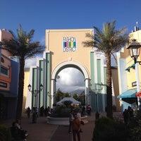 Foto scattata a Valmontone Fashion District da Andrea F. il 10/12/2013