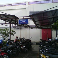 Photo taken at Telkomsel Telecommunication Center (TTC) by Mustofa B. on 5/7/2013