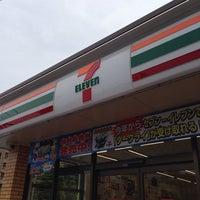 Photo taken at 7-Eleven by yskw t. on 6/21/2014