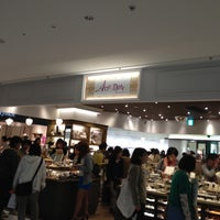Photo taken at Ane Mone グランフロント大阪店 by yskw t. on 4/30/2013