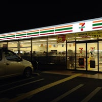 Photo taken at 7-Eleven by yskw t. on 4/2/2014