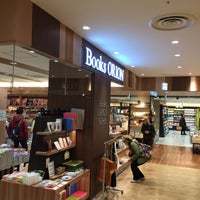 Das Foto wurde bei Books Orion von yskw t. am 12/30/2015 aufgenommen