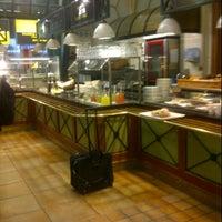 Photo taken at Mediterranean Sandwich Bar by Artemiy P. on 2/25/2013
