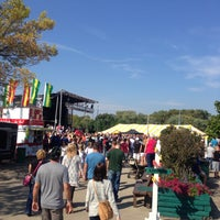 Foto diambil di Southside Oktoberfest Grounds oleh L E. pada 9/27/2013