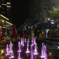 Photo taken at CityScape Phoenix by L E. on 1/26/2013