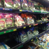 Photo taken at Woodman's Food Market by L E. on 10/20/2013